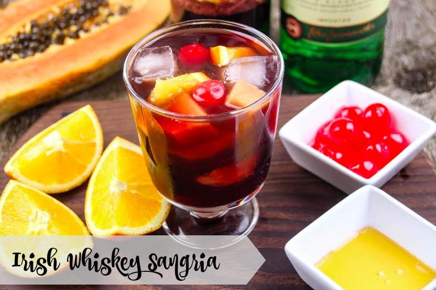 irishwhiskeysangria