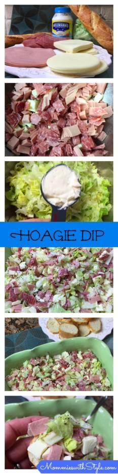 hoagie dip